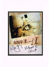 Withnail and I Autograph Signed Photo - Grant & McGann